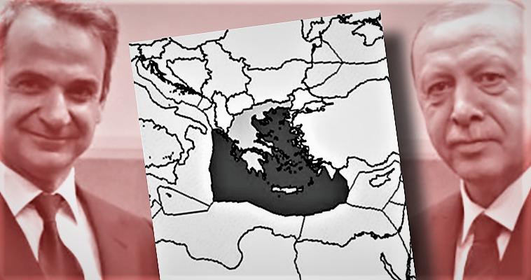 Γιατί η Ελλάδα είχε ανάγκη τις συμφωνίες με Αίγυπτο και Ιταλία