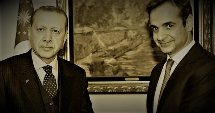 Παράνομη η συμφωνία Τουρκίας-Λιβύης! Ε και;, Μάρκος Τρούλης