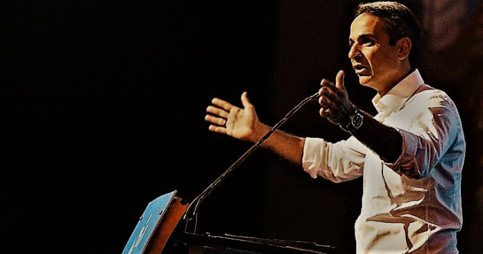 Ο Μητσοτάκης μπορεί να πει πολλά στη Σύνοδο Κορυφής της ΕΕ, θα το κάνει;, Μάκης Ανδρονόπουλος