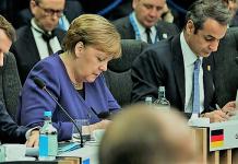 """Ποια λάθη διέπραξε το Μαξίμου - Αυταπάτες """"τύπου ΣΥΡΙΖΑ"""", Αλέξανδρος Τάρκας"""