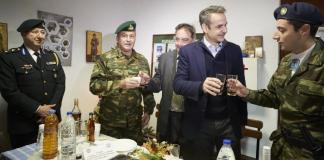 Γιατί η Αθήνα φοβάται να καθορίσει ΑΟΖ με την Κύπρο - Συμφωνία με Αίγυπτο-Ιταλία, Κώστας Βενιζέλος