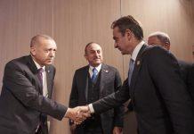 """Ο Ερντογάν, οι """"μεσιέ"""" και η """"Γαλάζια Πατρίδα """", Βαγγέλης Σαρακινός"""