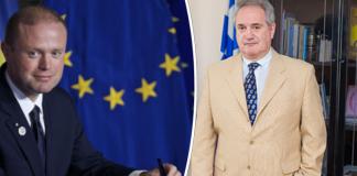 ΑΠΟΚΑΛΥΨΗ - Αυτοεξευτελισμός Έλληνα πρέσβη λόγω Ευρωπαίου πρωθυπουργού! Βαγγέλης Γεωργίου