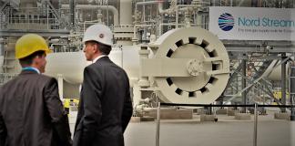 Ο ενεργειακός πόλεμος κλιμακώνεται - Η Ρωσία μεταξύ Ευρώπης και Κίνας, Δημήτρης Χρήστου