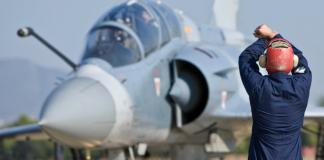 Οι τουρκικές υπερπτήσεις και η ελληνική στρατιωτική απάντηση, Χρήστος Καπούτσης