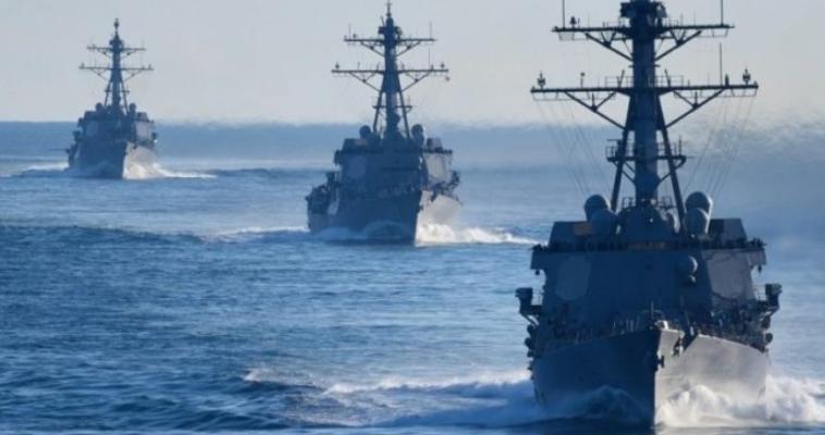 Στη μέγγενη οι ναύαρχοι για να προτείνουν τη φρεγάτα που θέλει η κυβέρνηση, Χρήστος Πουγκιάλης