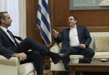Τα αμείλικτα ερωτήματα και η αφασία του πολιτικού συστήματος, Μάκης Ανδρονόπουλος