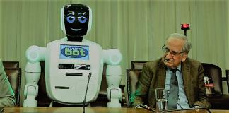 Τι θα συμβεί εάν δεν πληρώνουν φόρους και ασφαλιστικές εισφορές τα ρομπότ, Σάββας Ρομπόλης, Βασίλης Μπέτσης