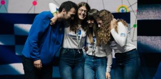Τι έδειξε για την Ελλάδα η 16η Ολυμπιάδα Εκπαιδευτικής Ρομποτικής, Γιάννης Σομαλακίδης