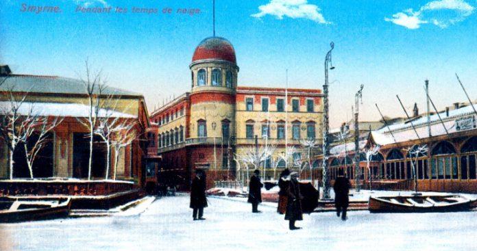Πρωτοχρονιά στη Σμύρνη, πριν το 1922 - Σπάνιες ηχογραφήσεις, Πάνος Σαββόπουλος