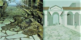 Το Οκτάπυλο στη βυζαντινή Θεσσαλονίκη - Μετρό και διαχείριση αρχαιολογικών ευρημάτων, Αριστοτέλης Μέντζος