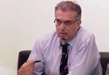 """Υπουργός Εσωτερικών: """"Η Ελλάδα επαγρυπνά"""""""
