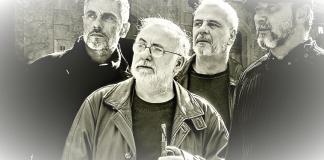 Ο αποχαιρετισμός στον δικό μου/μας Θάνο, Τριαντάφυλλος Κωτόπουλος