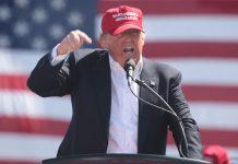Τραμπ: «Τέλος στον εφιάλτη της NAFTA»