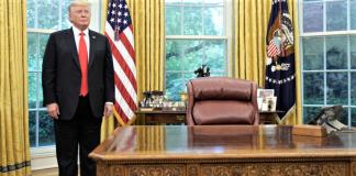 Έκτακτο διάγγελμα Τραμπ στις 18.00 (ώρα Ελλάδος) για το Ιράν