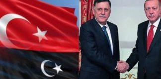 Ερντογάν: Στέλνουμε στρατό στην Λιβύη