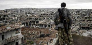 Θύματα η αλήθεια και η δημοσιογραφία στον πόλεμο στην Συρία