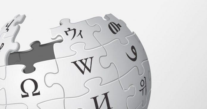 Ρωσική Wikipedia δημιουργεί η Μόσχα