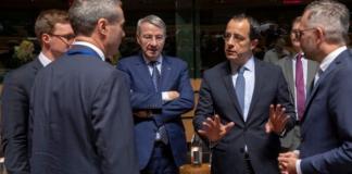 Η Κυπριακή Δημοκρατία στέλνει την Τουρκία στο Δικαστήριο της Χάγης, Κώστας Βενιζέλος