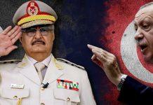 Ο Ερντογάν κέρδισε χρόνο στην Λιβύη - Η μπάλα στο γήπεδο του Χαφτάρ. Γιώργος Λυκοκάπης