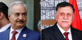 Μοιράζουν τα χαρτιά οι Ρώσοι στη Λιβύη – Βιάστηκαν όσοι ξέγραψαν τον Χαφτάρ, Σπύρος Πλακούδας