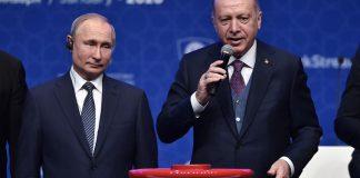 Η Ελλάδα απέναντι στο ενεργειακό τρίγωνο Ρωσία-Τουρκία-Γερμανία, Θεόδωρος Ράκκας