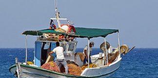 Έκθεση της Κομισιόν όπλο υπέρ της ελληνικής αλιείας, Θεόδωρος Καρυώτης