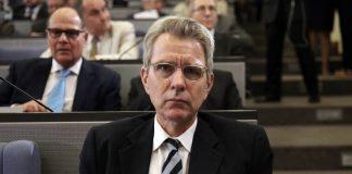 Τζέφρι Πάιατ: «Αποτελεσματική η διαχείριση της πανδημίας στην Ελλάδα»