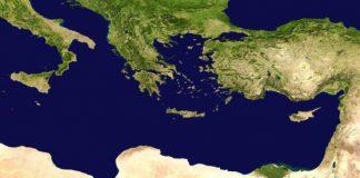 Κινούμενη γεωπολιτική άμμος η Ανατολική Μεσόγειος, Νεφέλη Λυγερού