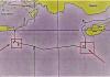 Κι όμως, οι τουρκικοί χάρτες, ελλείψει ελληνικών, δημιουργούν τετελεσμένο, Θεόδωρος Καρυώτης