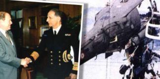 Ίμια 1996: Το ελικόπτερο που έπεσε και τα Mirage που δεν σηκώθηκαν, Χρήστος Καπούτσης