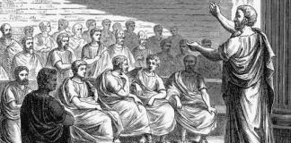 «Θα σου κόψω τον κώλο» - Η φοροδιαφυγή στην αρχαιότητα, Γιάννης Αλεξάκης