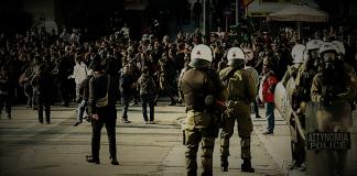 Πόσο αξίζει σήμερα να διαδηλώνεις, Φώτης Γιοβανόπουλος