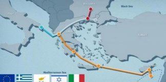Ο EastMed και η κρίση στη Λιβύη ευκαιρία για την Ελλάδα, Θεόδωρος Ράκκας
