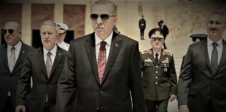 Η βία ως συστατικό στοιχείο του τουρκικού κράτους, Νίκος Μιχαηλίδης