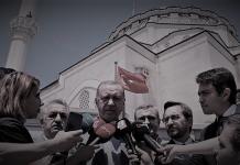 9+1 ελληνικές ψευδαισθήσεις για την Τουρκία, Πέτρος Ζαρούνας