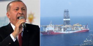 Η Τουρκία αποθρασύνεται - Τέταρτη παράνομη γεώτρηση στην κυπριακή ΑΟΖ, Κώστας Βενιζέλος