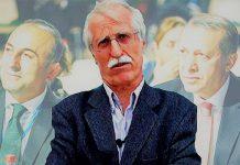 Γιατί στην Άγκυρα αγαπούν τον καθηγητή Ιωακειμίδη, Βαγγέλης Γεωργίου