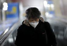 Ο πρώτος Ευρωπαίος νεκρός από τον κορονοϊό – Επιβράδυνση των κρουσμάτων στην Κίνα