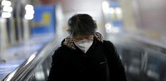 """""""Απειλή"""" για την Ρωσία ο κοροναϊός ιός που εξαπλώνεται στην Κίνα"""