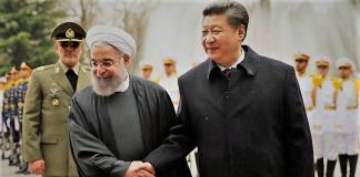 Στην αγκαλιά της Κίνας εξωθείται το Ιράν, Κώστας Μελάς