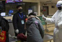 Πολεμικός συναγερμός στην Κίνα για τον κορονοϊό – Στάση αναμονής από τον ΠΟΥ