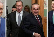 Ρωσία και Γερμανία επιβάλλουν την Τουρκία ως εγγυήτρια δύναμη στη Λιβύη, Γιώργος Λυκοκάπης