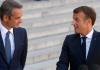 Με γαλλικές πλάτες η Ελλάδα έτοιμη και για πόλεμο αν εμπράκτως απειληθεί, Νεφέλη Λυγερού