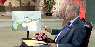 """Ο Ερντογάν απειλεί την Κρήτη - Η Ελλάδα """"κοιμάται"""", Κώστας Βενιζέλος"""