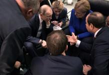 Η ανενεργή Διάσκεψη του Βερολίνου και η ενεργητικότατη Τουρκία, Μιχάλης Ιγνατίου