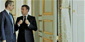 Με ποιους όρους οι γαλλικές φρεγάτες δεν είναι κακή ιδέα, Χρήστος Καπούτσης