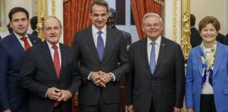 Η Πενταμερής και ρόλος των ΗΠΑ στην ελληνοτουρκική διένεξη, Μιχάλης Ιγνατίου