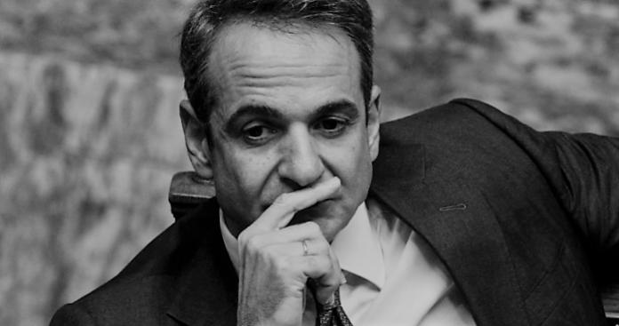 Ηγέτης ή ικέτης ενώπιον του Τραμπ, Μάριος Ευρυβιάδης