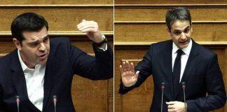 Επίθεση Τσίπρα στην κυβέρνηση μέσω άρθρου – Καυστική απάντηση ΝΔ